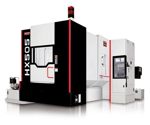 Quaser HX505 - Quaser HX505