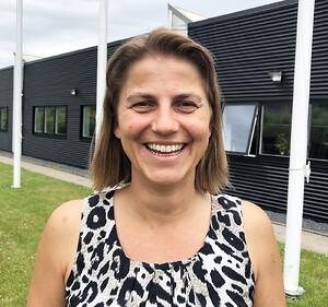 25 års jubilæum EL:CON Jonna Jensen