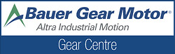 Bauer Gearmotor Sverige AB