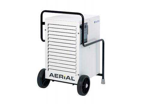 Kondenstørrer AD 650: stabil affugter til bygge- og skadeservice - Stabil affugter til brug indenfor bygge- og skadeservice