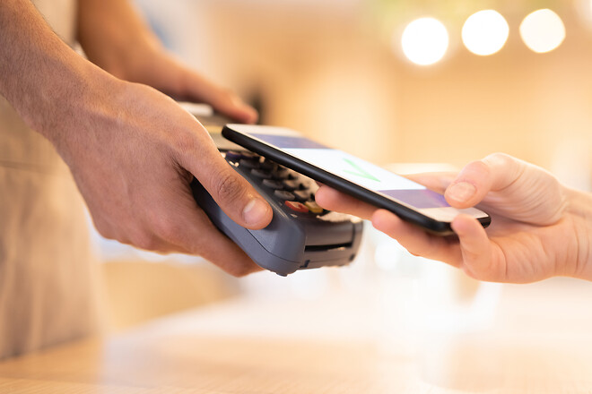 betalingsløsning, pos, verifon, columbus, dynamics 365, retail, detail