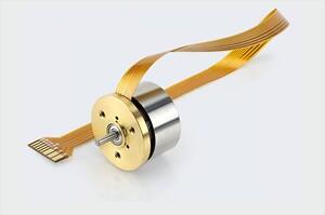Motor nanotec \nflat motor\nsmall \napplication \napplikation\nsolectro motor