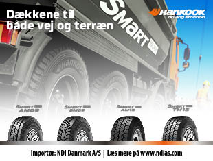 Nordisk Dæk Import A/S