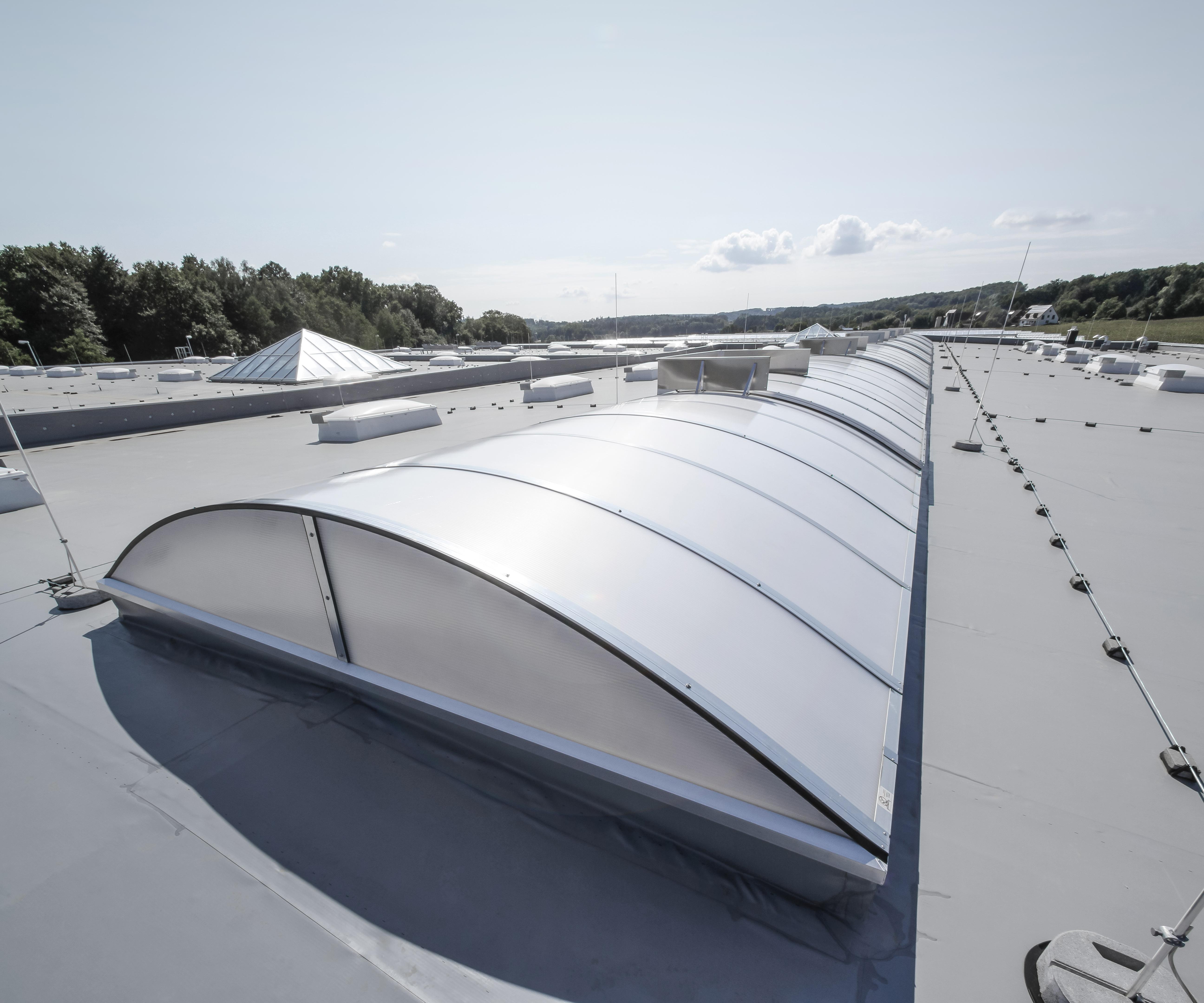 Picture of: Rekordopkob Velux Overtager 800 Ansatte Building Supply Dk
