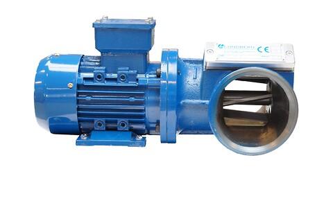 Granulator GR80 - Granulator GR80, kantskæring, kanttrim, trimaffald