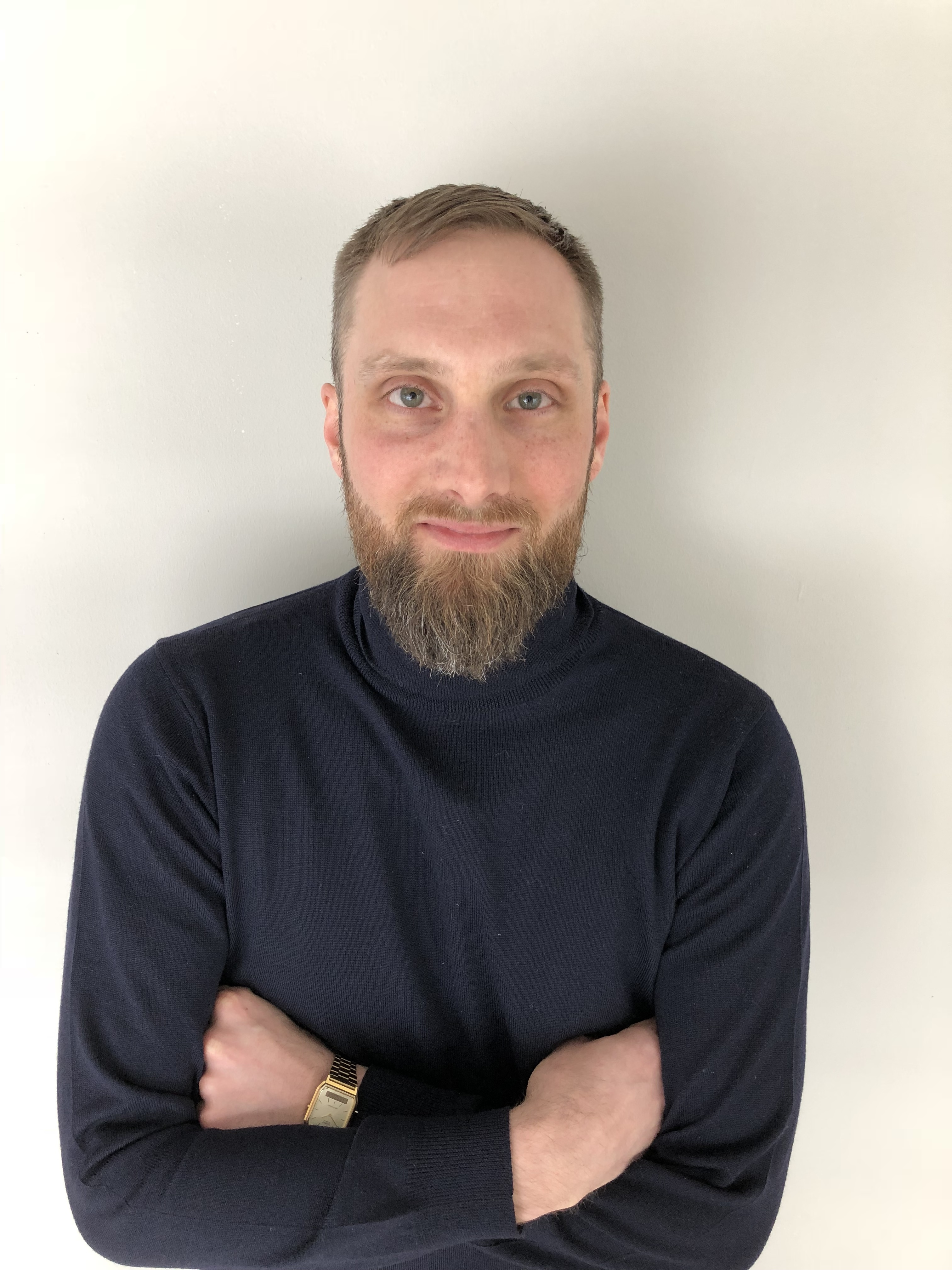 Simon Hjelte on Encouraging Fashion Tech Innovation & Growth in Sweden