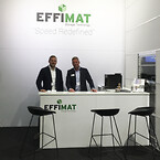 EffiMat HI-messen
