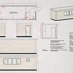 Køb, salg, leje: fodklinik etableret i en specialbygget containerfodklinik etableret i en specialbygget container