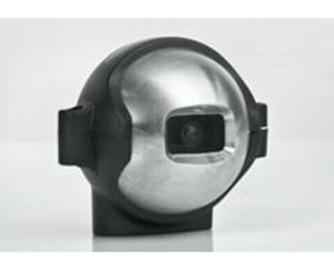 Eksplosionssikre farvekamera - EC-710-090 EX