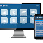 Digital registrering af faldsikringssystemer fra mobil og pc