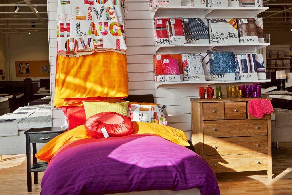 ae33d070ba2 Sova stänger fjorton butiker - Dagens Handel