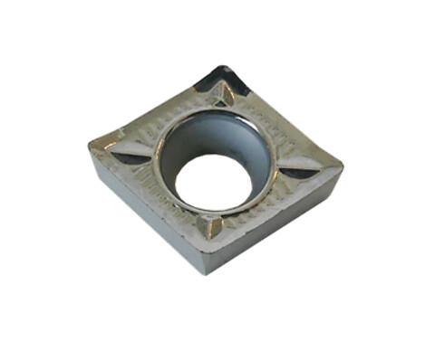 10 stk drejeplatter til alu til 16 mm drejestål