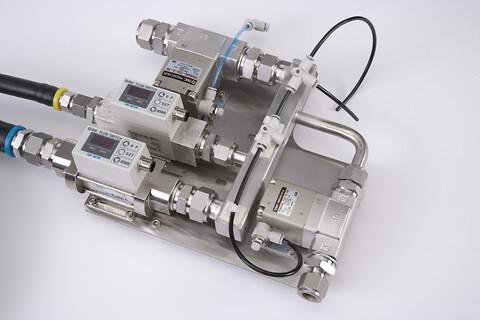 Komplette kit fra SMC Engineering - på ét varenummer - Komplette kit fra SMC Engineering
