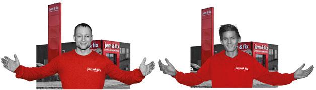Byggemarked med ny butik og nye lokaler RetailNews