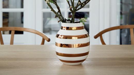 Populære Kähler: Der bliver ikke lavet flere vaser - RetailNews UG-13