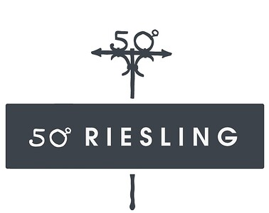 50 degrees Riesling