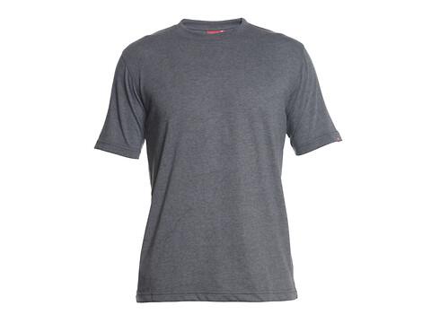 T-shirt STANDARD GRÅ - STR. 2XL