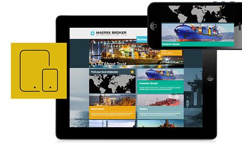 Digital produktion - Vi sætter strøm til jeres budskaber