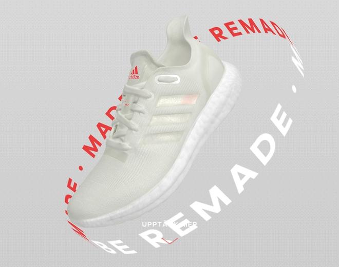 adidas tar teten med ny sko PlastForum NO