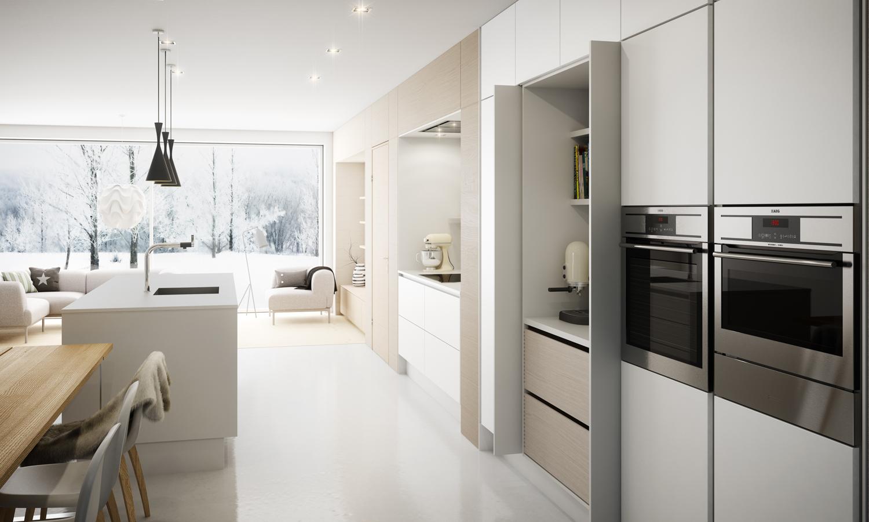 1d767459 Efter længere tids jagt på den rette placering, er Svane Køkkenet nu ved at  være klar til at åbne i Oslo. Det sker i januar, hvor Tove Seberg, ...
