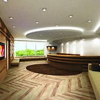 Hospitality_Reception_area_Altro Ensemble