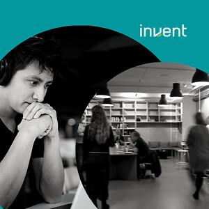 SmartInvent - Vault Seminar hos Invent A/S 17.09.20