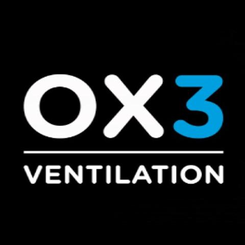 OX3 Ventilation leverer ventilationsløsninger til dit behov!