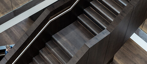 Massiv plank - ypperlig kvalitet i lange baner