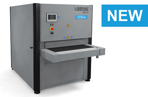 Lissmac SMD 133 DRE