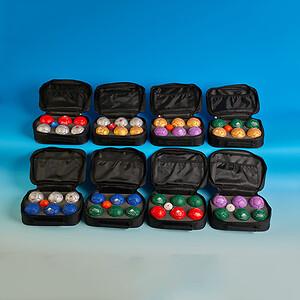 Petanque French Style 600 - forskellige farvekombinationer