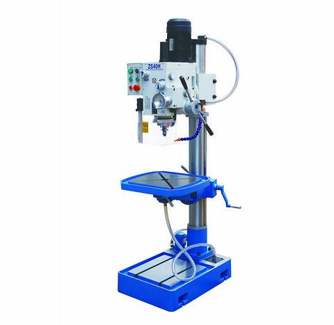 Kapema ZS 40H 2019/2020 - boremaskine