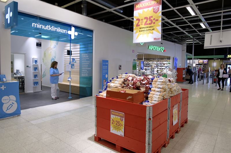 apoteket jakobsberg öppettider