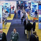 Elmia Subcontractor 2021- ger säkra möten och säkra affärer