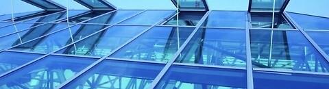 LAMILUX CI-system Glasstak PR60