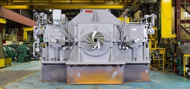 GE udvider samarbejdet med VMS Group - Søfart