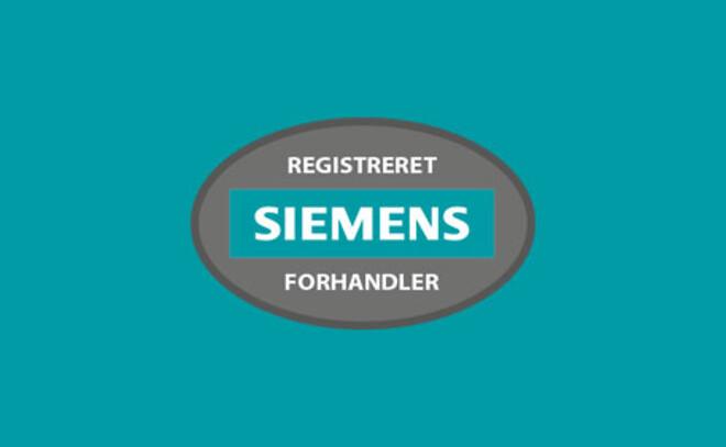 Siemens Forhandler