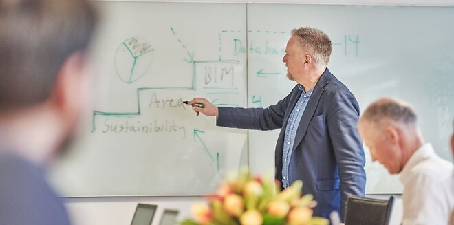BIM-konsulent med passion for ny teknologi