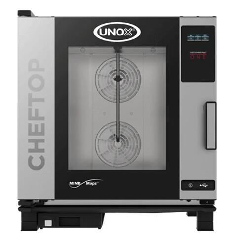 Unox - Cheftop Mind Maps One XEVC-0711-E1R