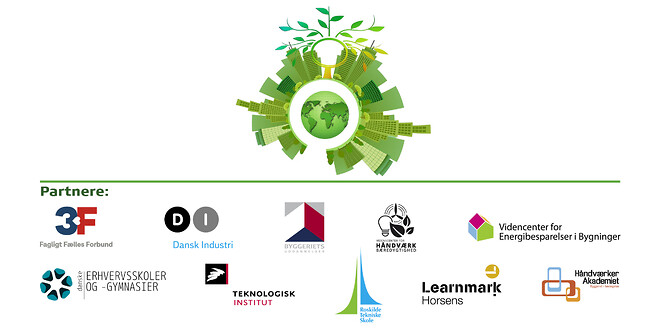 Efteruddannelse bæredygtighedsressource