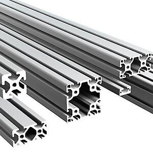 norelem aluminiumprofiler