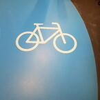 Cykelsti i linoleum - kun fantasien sætter grænser