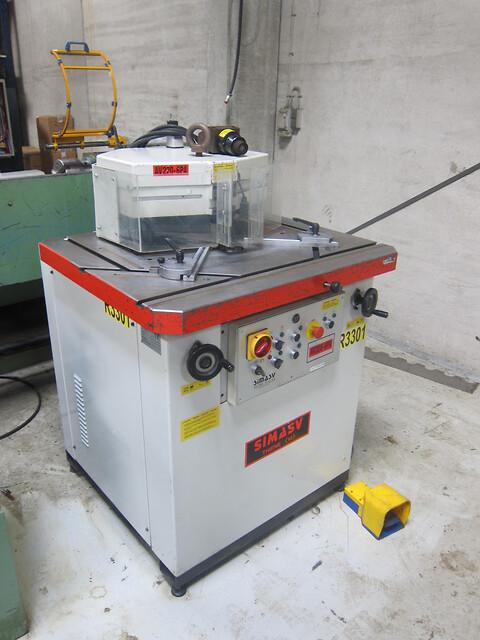 SIMASV  250