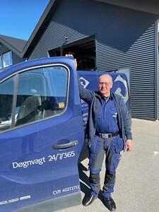 Heri Sørensen går på pension efter mere end 50 år i faget.