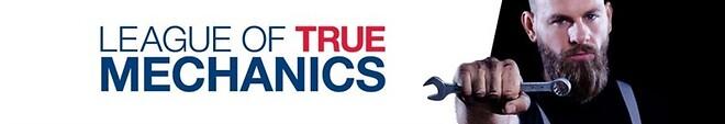 Prøv Denso League of True Mechanics online uddannelse