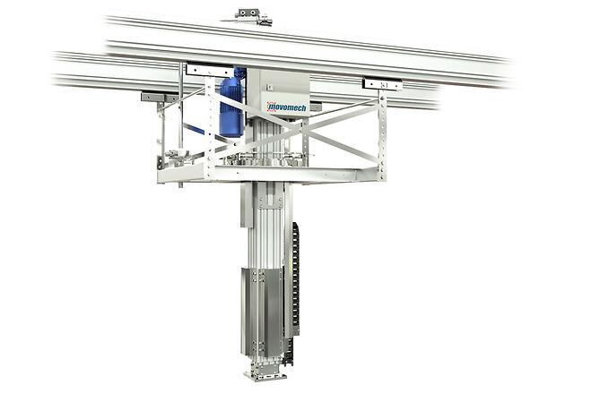 Mechlift Pro™ momentupptagande lyftmanipulator från Movomech