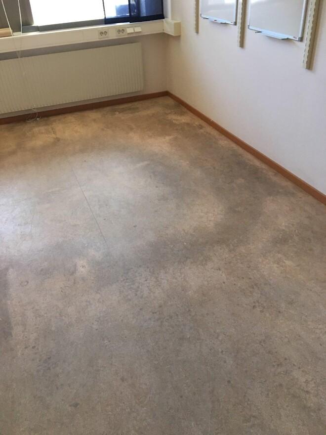 Golvrenovering \nHållbara golv