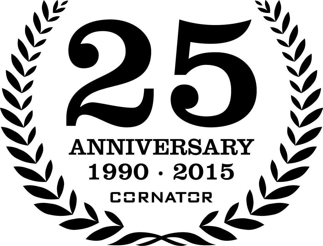 CORNATOR runder 25 år med ERP til træ- og møbelindustrien - Wood Supply DK