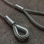 Wirestropper i alle størrelser og længder