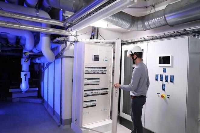 Vedligeholdelse af elektriske anlæg