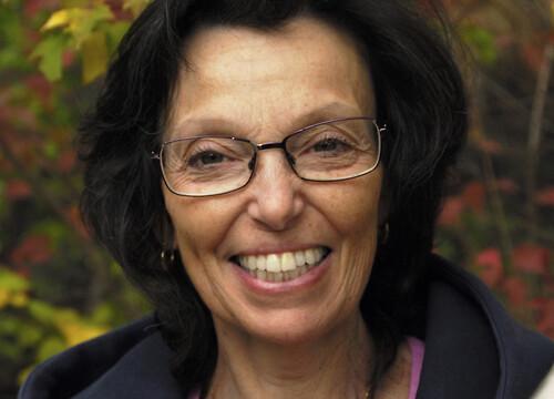 Gunilla Rubinstein